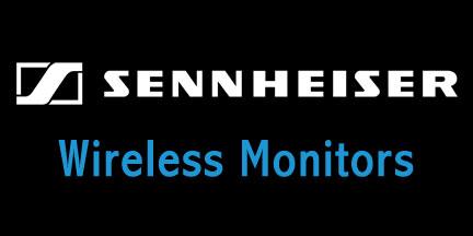 Sennheiser Wireless Monitoring Systems