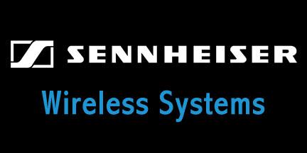 Sennheiser Wireless Systemss