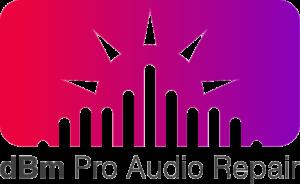 dBm Pro Audio Repair