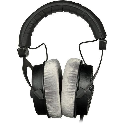 beyerdynamic dt 990 pro 250 circumaural open back stereo studio headphones pro sound. Black Bedroom Furniture Sets. Home Design Ideas