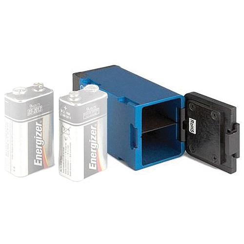 Lectrosonics Sr9vbp Dual 9v Battery Holder For Use With