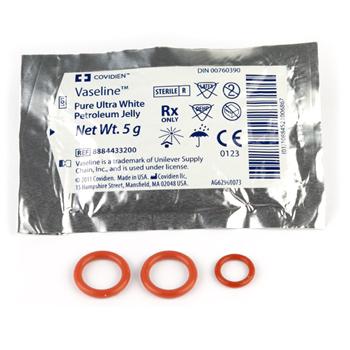 Lectrosonics ORINGKIT/WM O-ring kit for the WM Transmitter